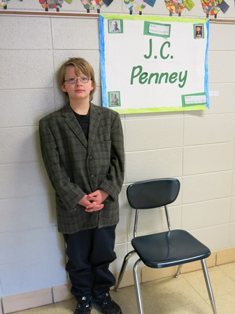 c pantyhose J penney
